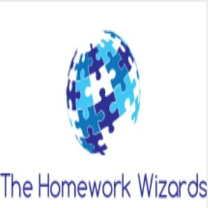 THE HOMEWORK WIZARDS