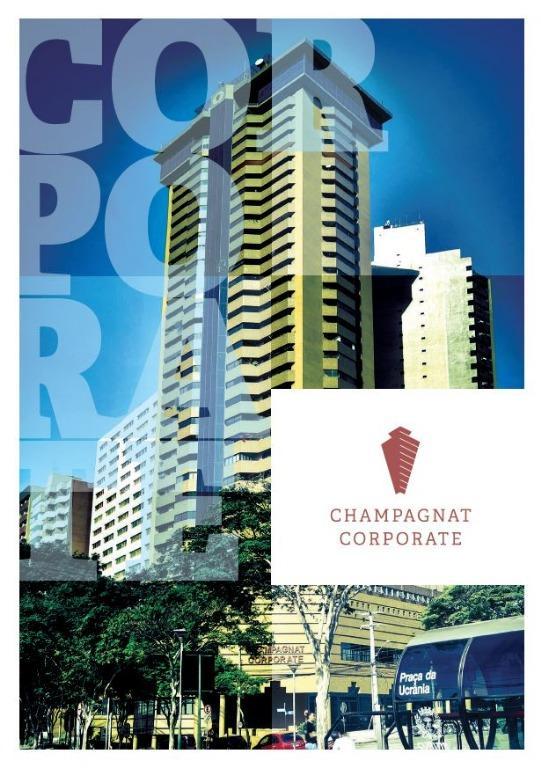 LO0030-ROM, Loja, 6655 m² para alugar no Bigorrilho - Curitiba/PR