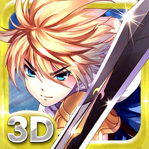 新冒險契約:英雄王戰記 (game)