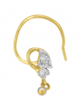 Buy Nosepins online only at Classe Jewels