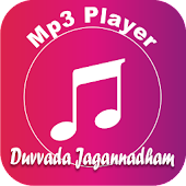DUVVADA JAGANNADHAM Songs APK for Ubuntu