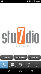 STUDIO 7 THE SALON - screenshot