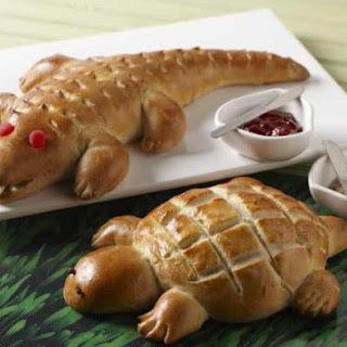 Alligator Eggs Recipes