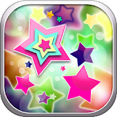 App Lucky Star Glow Live Wallpaper APK for Windows Phone