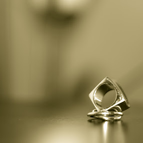 Lust. by José Borges - Artistic Objects Jewelry ( ring, lust, black and white, silver, bw, jewelry, lux )