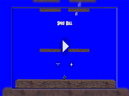 Spike-Ball-Challenge 8