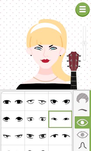 Doodle Face screenshot 9