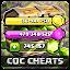 Free Gems Clash of Clans - Cheats Simulator