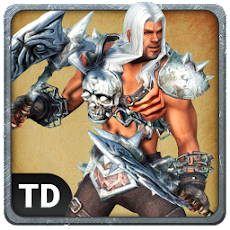 Mystic Defense Apk