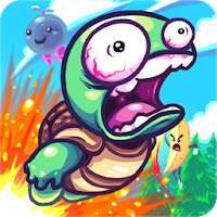Suрer Toss The Turtle For PC