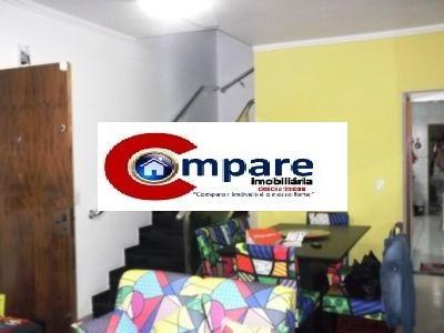 Casa 3 Dorm, Jardim Santa Clara, Guarulhos (SO1333) - Foto 4