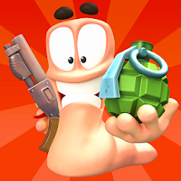 Worms 3 For PC (Windows And Mac)