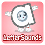 Phonics-LetterSoundgame Icon