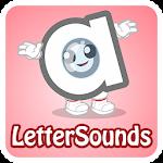 Phonics-LetterSoundgame Icon