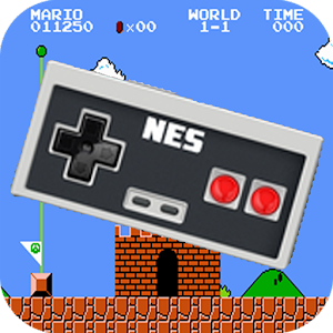 NES Emulator - Arcade Game Online PC (Windows / MAC)