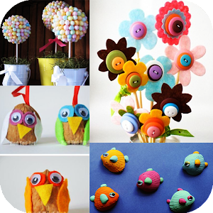 Creative Craft Design Free Android App Market