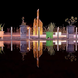 Degueilis by AbngFaisal Ami - City,  Street & Park  City Parks