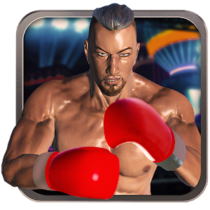 Cover art Real 3D Boxing Punch