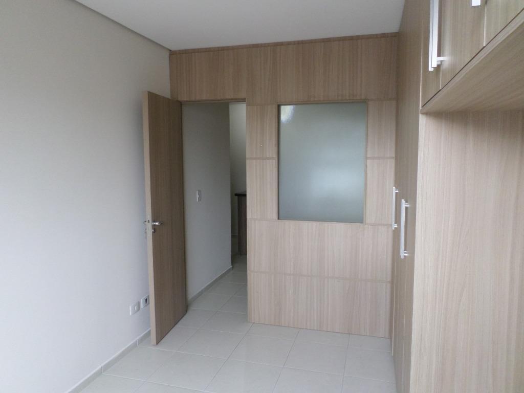 Apartamento para Locação - São Francisco
