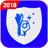 Cleaner - Antivirus 2018 APK for Blackberry