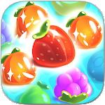 Juice Fruit Pop: Match 3 1.03 Apk