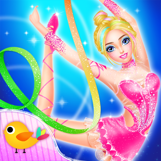 Gymnastics Salon (game)