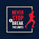 Ultimate Motivational Quotes - Push Your Limits