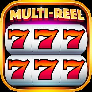 Cover art Multi Reel Jackpot Slots