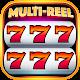Multi Reel Jackpot Slots