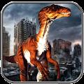 Jurassic Dinosaur Attack 2017™ APK baixar