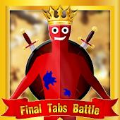 Final Tabs Battle Simulator