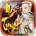 Game Võ Lâm Ngũ Tuyệt- Đông Tà Tây Độc 9.0 APK for Windows Phone