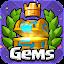 Gems For Clash Royale : Prank