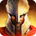 Spartan Wars: Blood and Fire APK for Bluestacks