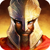 Spartan Wars: Blood and Fire APK for Ubuntu