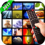 Remote Control All TV APK