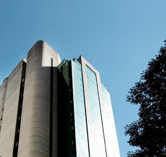 Edifício para locação - São Paulo