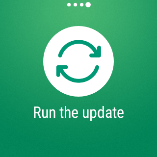 Kaspersky Mobile Antivirus: AppLock & Web Security screenshot 19