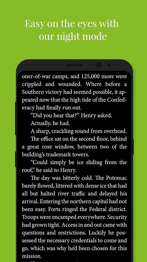 Media365 Book Reader Screenshot 6