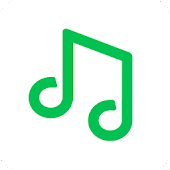 App LINE MUSIC(ラインミュージック) APK for Kindle