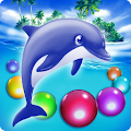 Dolphin Bubble Shooter APK for Ubuntu