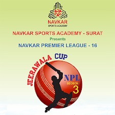 NPL - Navkar Premier League