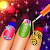 Nail Art Salon file APK Free for PC, smart TV Download