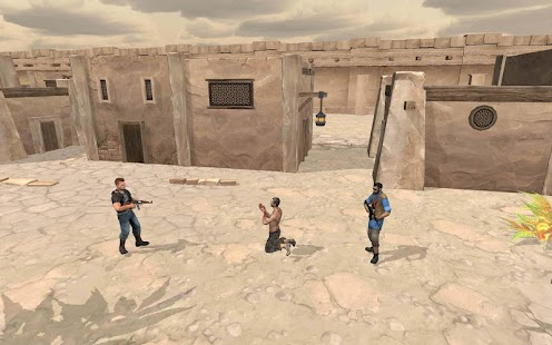 Game Secret Agent Lara Croft 2 : Front Line Commando APK for Windows Phone