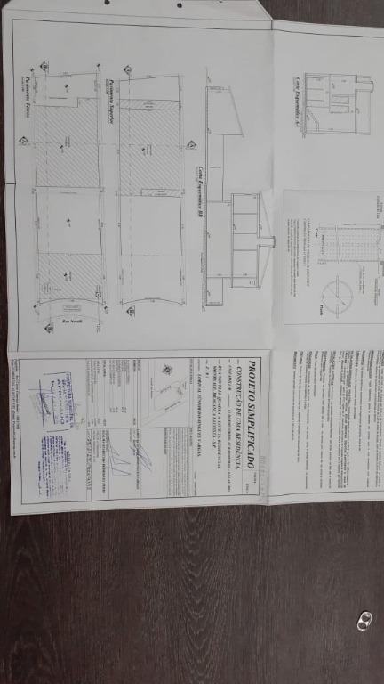 Terreno à venda, 165 m² por R$ 79.200,00 - Residencial Monreale - Bragança Paulista/SP
