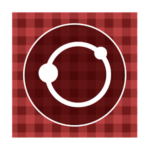 Colored Plaid Icon Pack