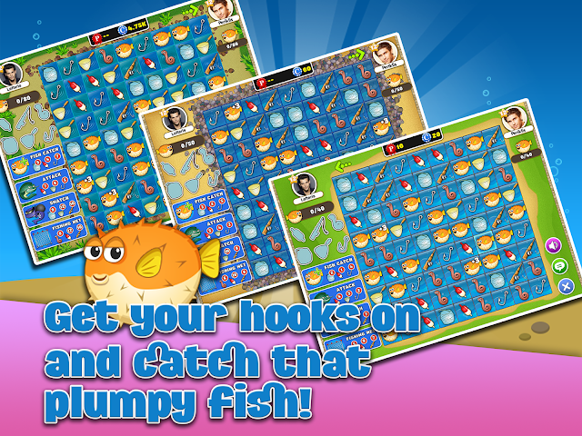 android Fishing Duels Screenshot 5