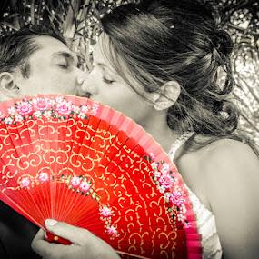 SofiaCamplioniCom-9700 by Sofia Camplioni - Wedding Bride & Groom