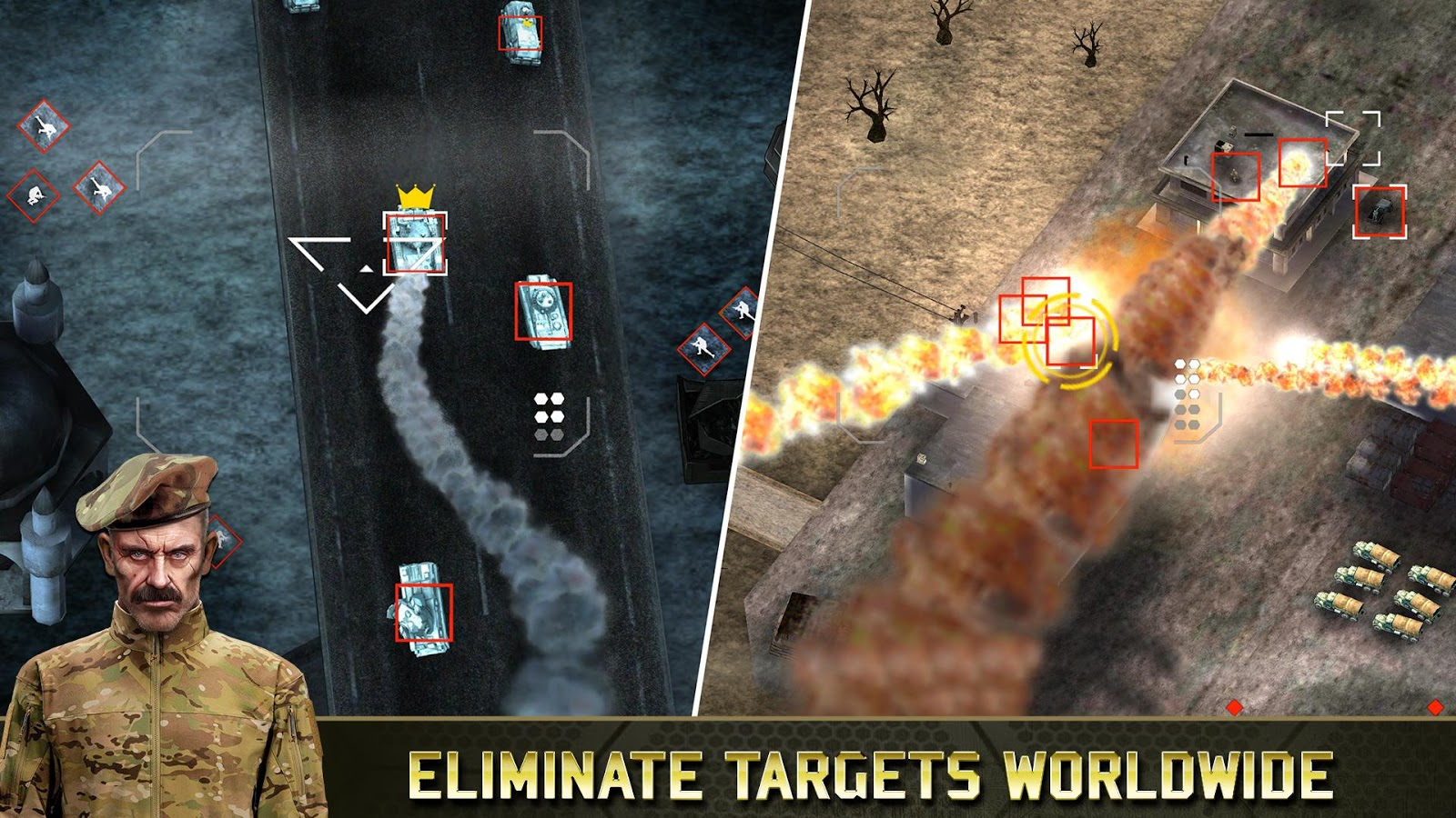 Drone Shadow Strike Screenshot 4