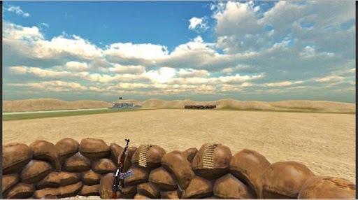 KOBANE - screenshot